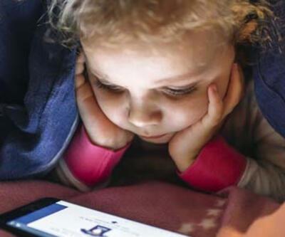 Çocuğunuzun gözlerini 20-20-20 kuralı ile koruyun