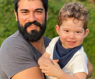 """Ünlülerden Babalar Günü paylaşımları! """"Ben de yakışıklı babamla bir fotoğraf koyayım bari…"""""""