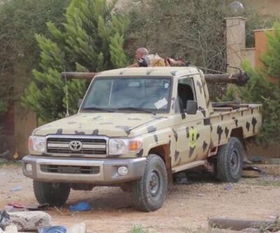 """Pentagon'dan Libya raporu: """"Türkiye ve Rusya nüfuzunu güçlendirmeye çalışıyor"""""""
