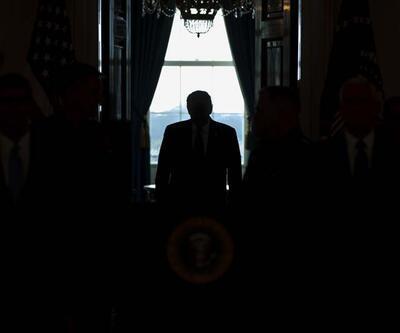 "Trump'ın insanlık dışı fikri ortaya çıktı: ""Kovid-19'a yakalananlar hapishaneye"""