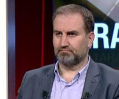 Son dakika... AK Parti Genel Başkan Yardımcısı Şen, CNN TÜRK'te