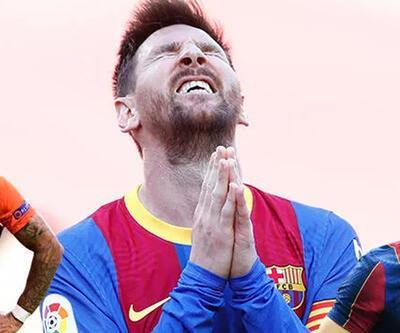 Barcelona'dan Messi operasyonu!
