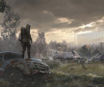 Stalker 2 Heart of Chernobyl PC gereksinimleri açıklandı
