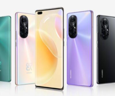Huawei Nova 9'un ayak sesleri duyuldu