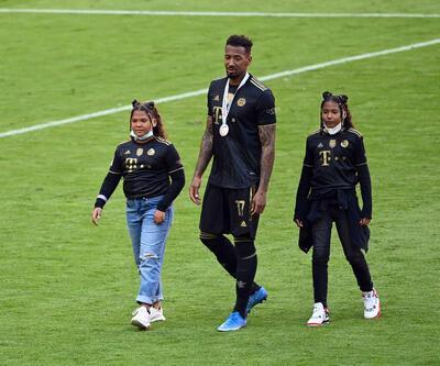 Son dakika... Almanya'dan Fenerbahçe için Jerome Boateng iddiası!