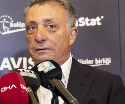 Ahmet Nur Çebi görevi bırakacağını açıkladı