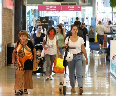 Avrupa'dan sonra İsrail'de de 'Delta varyantı' alarmı