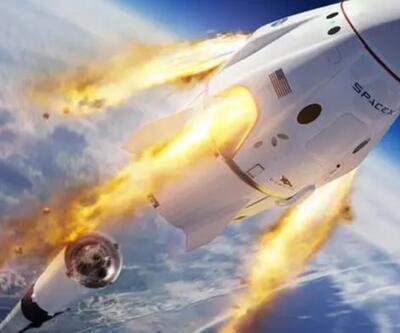 NASA astronotlarının uzay yürüyüşü heyecanlandırdı