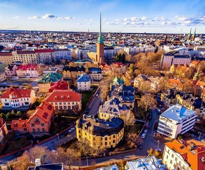 """Dünyanın en mutlu ülkelerinden Finlandiya: """"Olağanüstü sayıda yabancı işçiye ihtiyacımız var"""""""