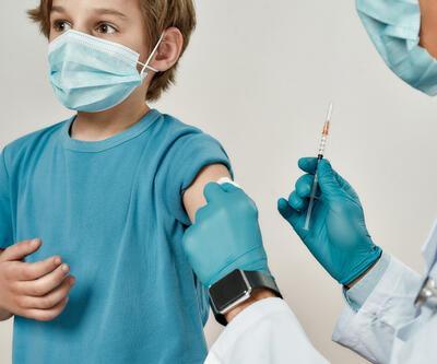 18 yaş altı aşı olacak mı?