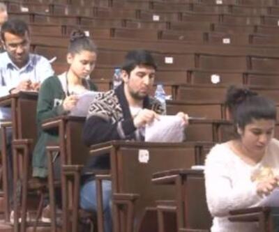 Sınavda nelere dikkat edilmeli?