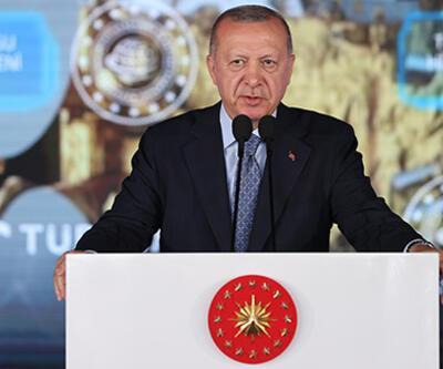 Türksat 5A uydusu hizmete girdi... Cumhurbaşkanı Erdoğan'dan önemli açıklamalar