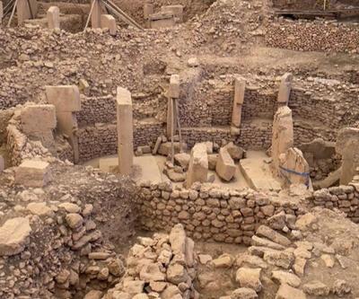 Salgına rağmen Göbeklitepe'ye ziyaretçi akını
