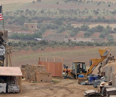 ABD'nin Suriye'deki üssüne füze saldırısı