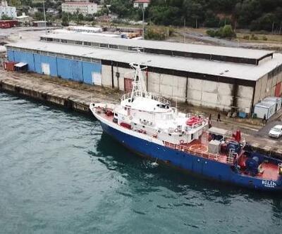 Bilim -2 gemisinin Marmara'daki 1 aylık incelemesinden sevindirici sonuçlar