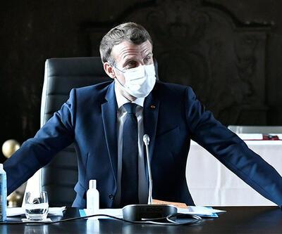 Fransa'da Macron'a yine seçim darbesi