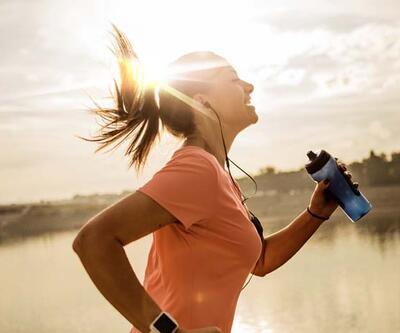 Tüm gün enerjik ve zinde kalmanın 5 yolu
