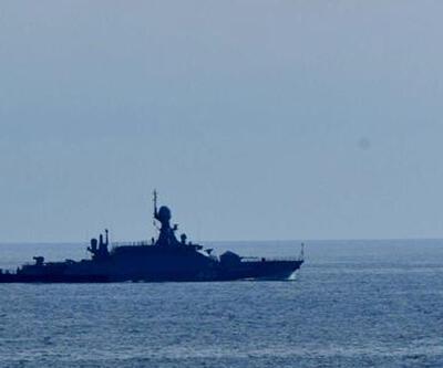 Karadeniz'de gerilim sürüyor! Rusya'dan açıklama