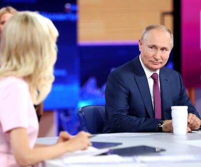 Son dakika... Rusya Devlet Başkanı Putin hangi aşıyı yaptırdığını ilk kez açıkladı