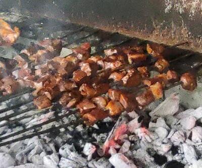 Kırıkhan'ın vazgeçilmez lezzeti; Ciğer kebabı
