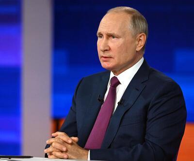 """Putin'den Karadeniz'de yaşanan krize ilişkin açıklama: """"İngiliz gemisini batırsak bile 3. Dünya Savaşı'nın eşiğine gelmezdik"""""""