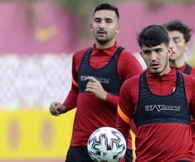 Süleyman Luş Bandırmaspor'a kiralandı