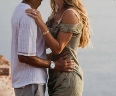 Şeyma Subaşı'nın eski aşkı Mohammed Alsaloussi'den flaş hamle: Hazır mısın?