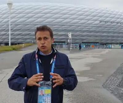 Cem Yılmaz EURO 2020 tahminini yaptı