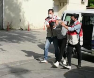 Son dakika... Beykoz'da engellileri darbeden şüpheli tutuklandı