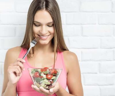 Beslenmede en çok yapılan yanlışlar