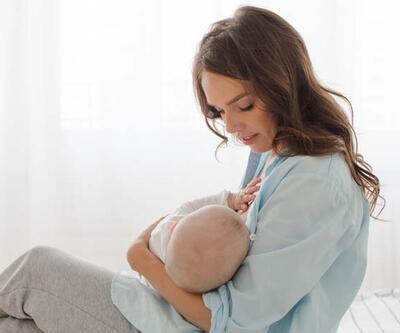 Anne sütünün bebeğe 10, anneye 5 önemli faydası