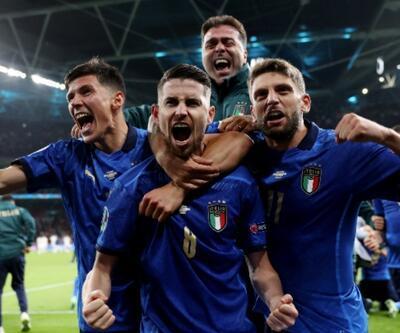 İlk finalist İtalya oldu