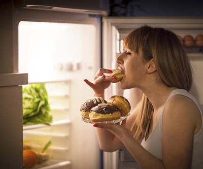 Yemek yeme ataklarını engellemenin 4 yolu!