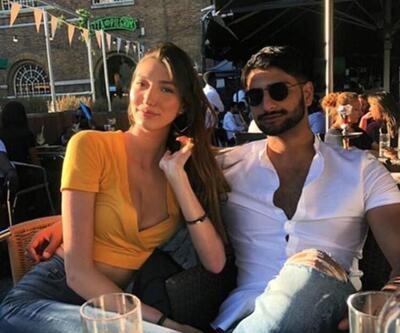 Şevval Şahin'den şaşırtan hamle! Pakistanlı eski sevgilisini takibe aldı