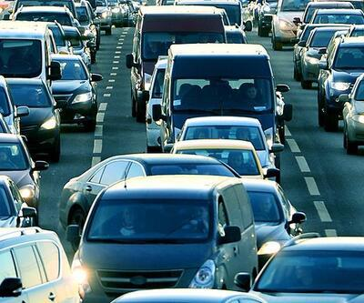 2. el otomobil satışlarında temmuzda patlama beklentisi