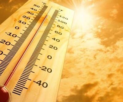 Macaristan'da rekor sıcaklık