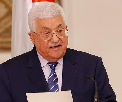 Filistin Devlet Başkanı Mahmud Abbas, Türkiye'ye geliyor