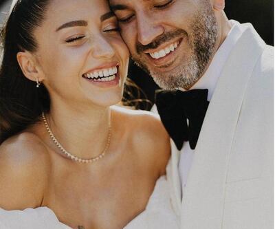 Zeynep Bastık ile Tolga Akış'ın düğününden yeni detaylar ortaya çıktı