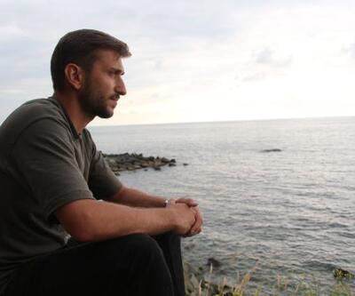 Rize'de denizde 6 gündür aranıyordu: Acı haber geldi