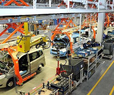 Otomotivde üretim ve ihracat artışı devam ediyor