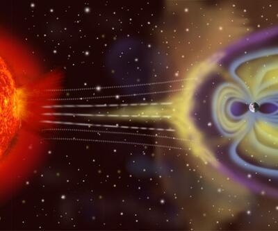 Yüksek hızlı Güneş fırtınası nedir, ne zaman olacak? Güneş fırtınası etkileri! 13 Temmuz 2021