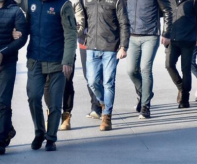 İstanbul merkezli 6 ilde FETÖ'nün TSK yapılanmasına operasyon