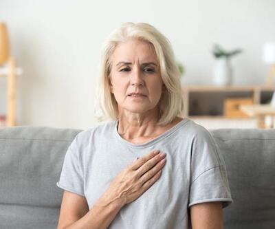 Kırık kalp sendromu geçici kalp yetmezliği durumudur