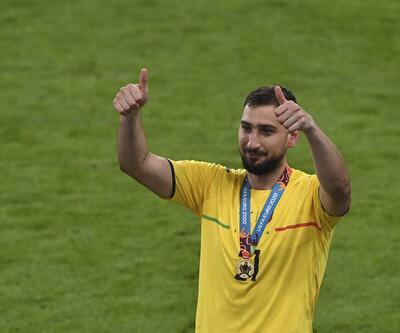 Son dakika... EURO 2020'nin en iyi 11'i açıklandı!
