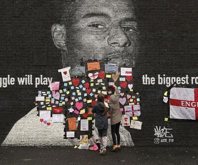 Spor dünyası ırkçılığa sessiz kalmadı!