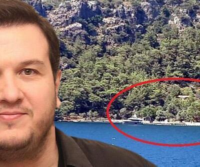 Şahan Gökbakar'ın villasıyla ilgili yeni gelişme!