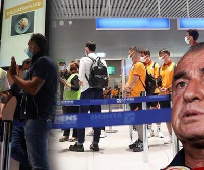 Son dakika... Galatasaray'da tazminat tehlikesi!