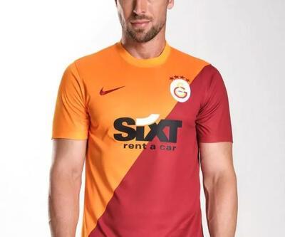 Son dakika... İşte Galatasaray'ın 2021-2022 formaları