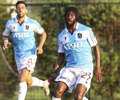 Trabzonspor 5-3 Ümraniyespor MAÇ ÖZETİ