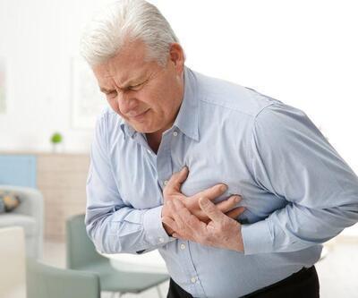 Yazın kalp krizi riskini azaltacak öneriler